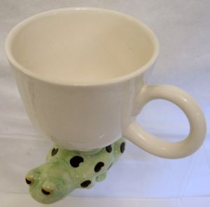 Carlton Ware Lustre Pottery Walking Ware  1978 - SOLD